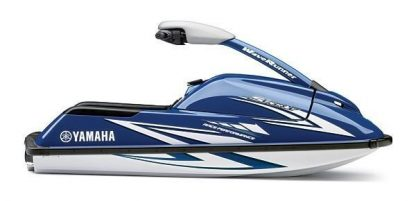 Yamaha WaveRunner PWC Factory/OEM Service Manual Download