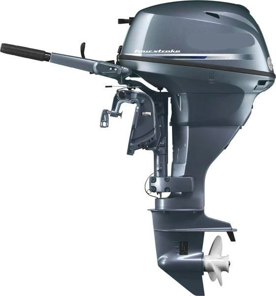 2000 2004 yamaha outboard motor service manual myboatmanual for How to service johnson outboard motor