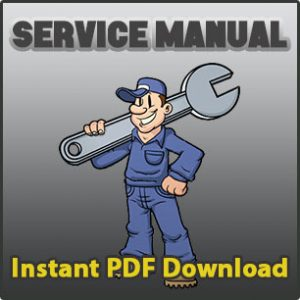 Outboard, Marine Engine, Boat, PWC Service Manual - MyBoatManual.com